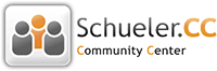 Schueler.CC - the community center